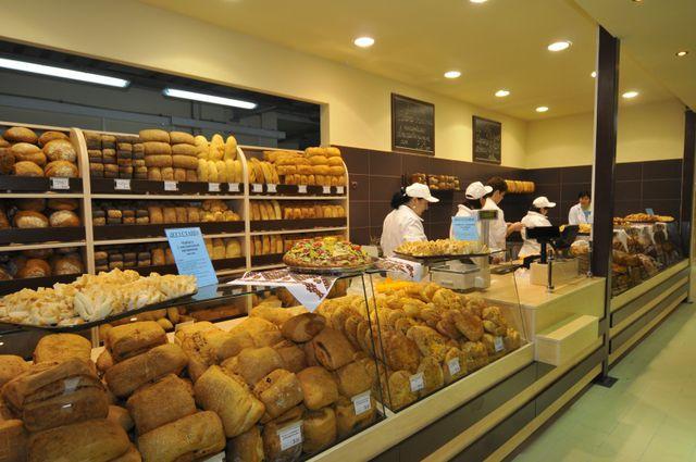 Бізнес ідея: Як відкрити хлібний магазин?