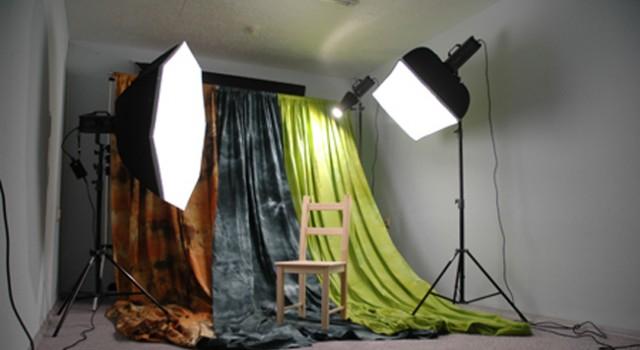 Бізнес ідея: Студійна фотозйомка