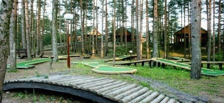 Бізнес ідея: Як відкрити міні-гольф клуб