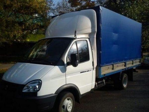 Бізнес ідея: Вантажоперевезення на ГАЗелі