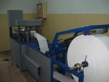 Бізнес ідея: Виробництво серветок