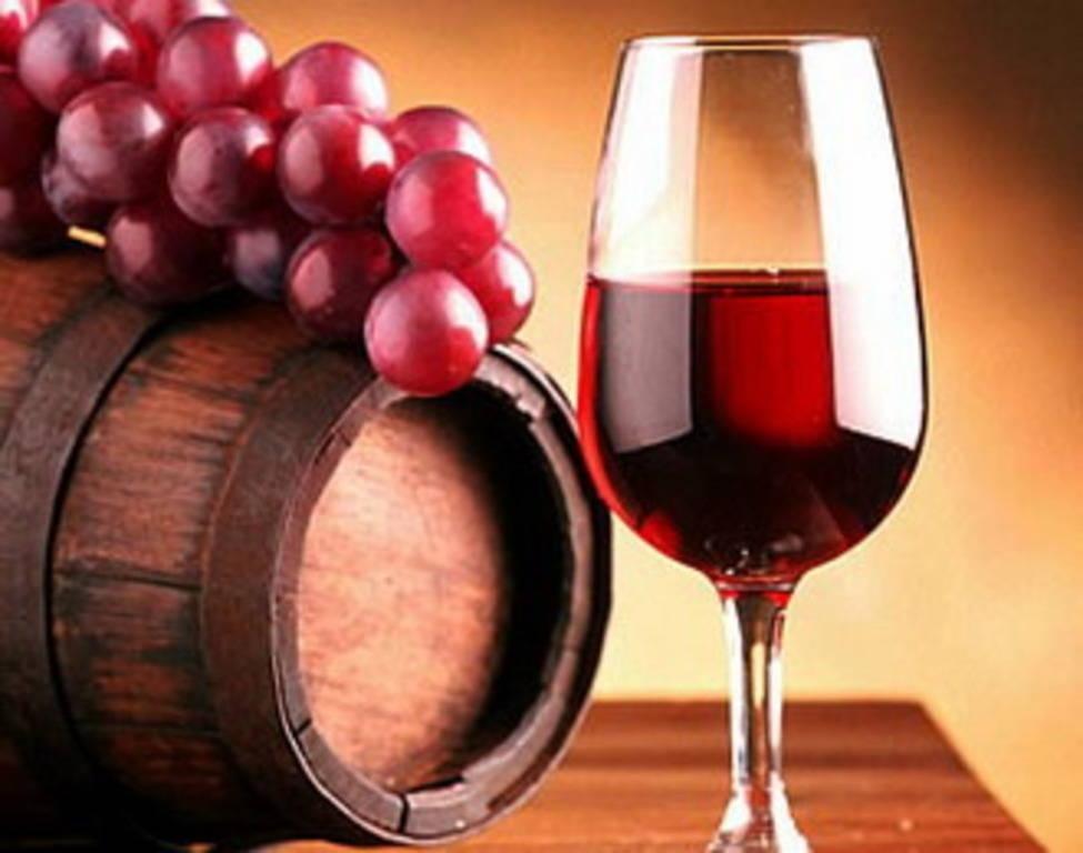 Бізнес ідея: Виробництво домашнього вина