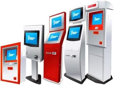 Бізнес ідея: Платіжний термінал