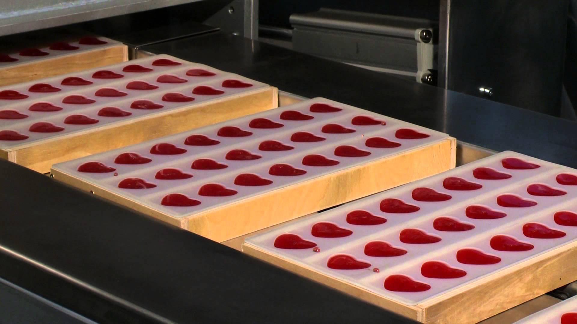 Бізнес ідея: Виробництво мармеладу