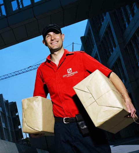 Бізнес ідея: Кур'єрська доставка