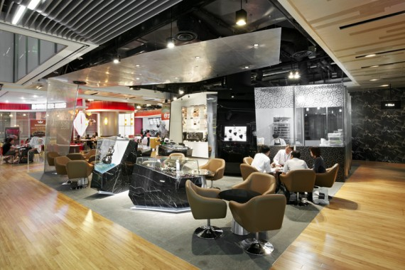 Бізнес ідея: Як відкрити міні-кав'ярню