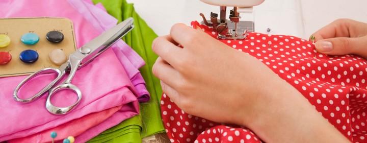 Швейний бізнес: як почати свою справу?