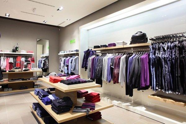 Бізнес ідея: Як відкрити магазин одягу