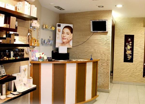 Бізнес ідея: Як відкрити салон краси