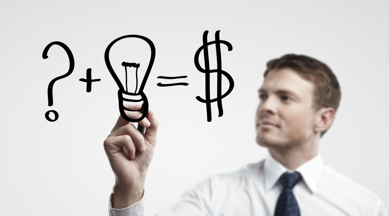Ідеї як почати бізнес з нуля без грошей