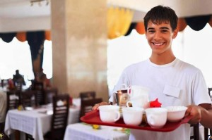 Бізнес-план по відкриттю кафе, бару чи ресторану