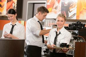 Готовий бізнес-план відкриття «Маленького кафе»