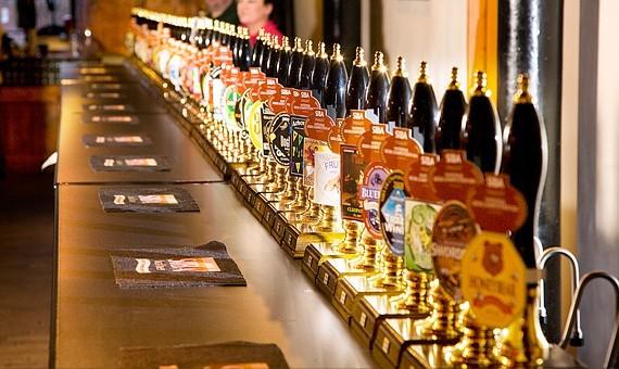 Бізнес план: магазин розливного пива