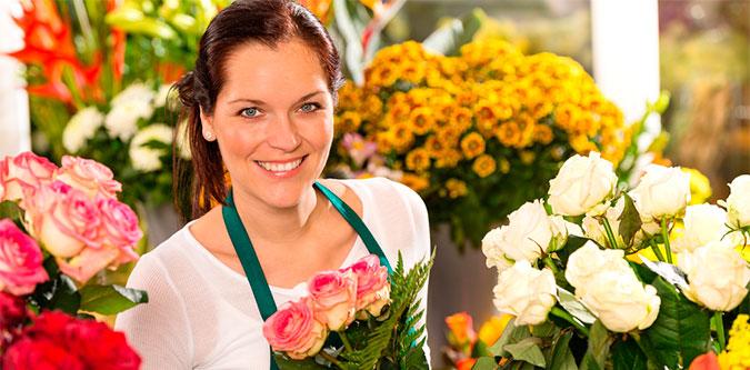 Як відкрити квітковий бізнес