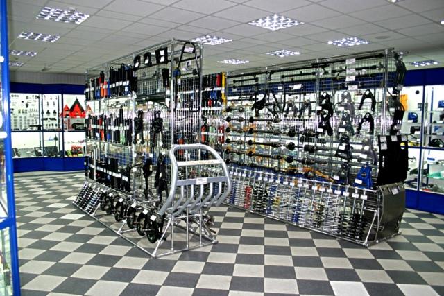 Як відкрити магазин автозапчастин