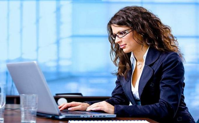 Копірайтинг - як бізнес для жінки в маленькому місті