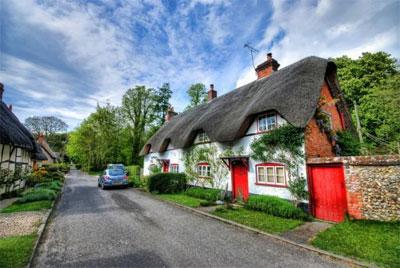 Екотуризм як спосіб заробити гроші в селі