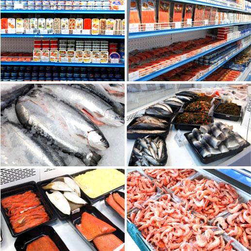 стоит ли открывать рыбный магазин