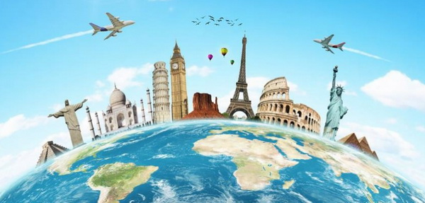 Як відкрити туристичний бізнес