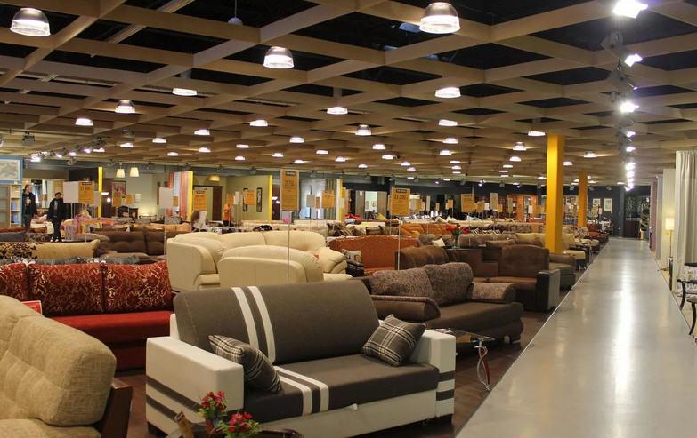 Як відкрити меблевий магазин?