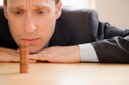 Гроші на бізнес: де взяти?