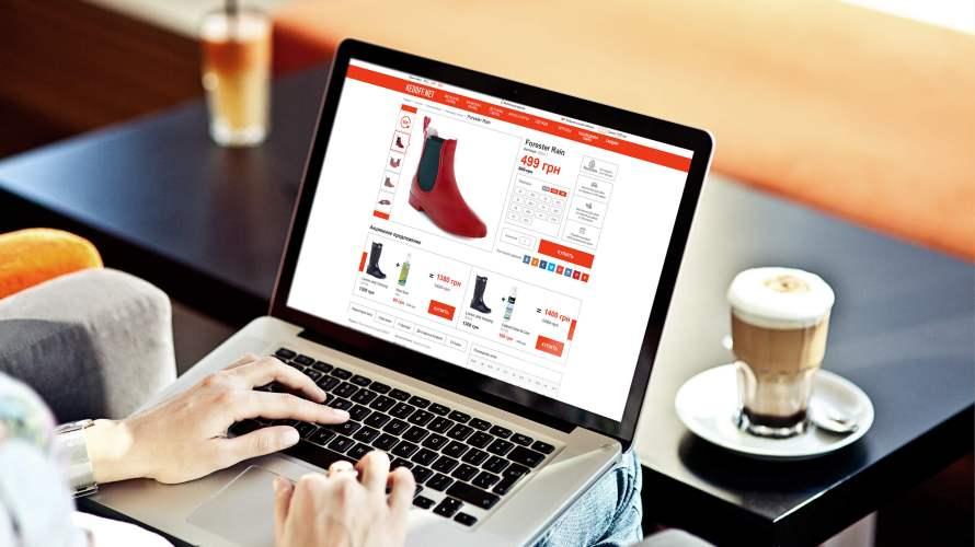 6 популярних категорій товарів для продажу в інтернет магазині