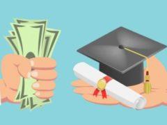 Кредит студентам - де і як взяти?