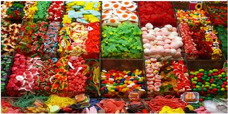 Ще один прибутковий бізнес на солодощах