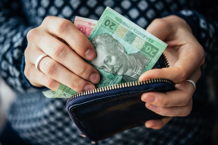 Де позичити гроші до зарплати?