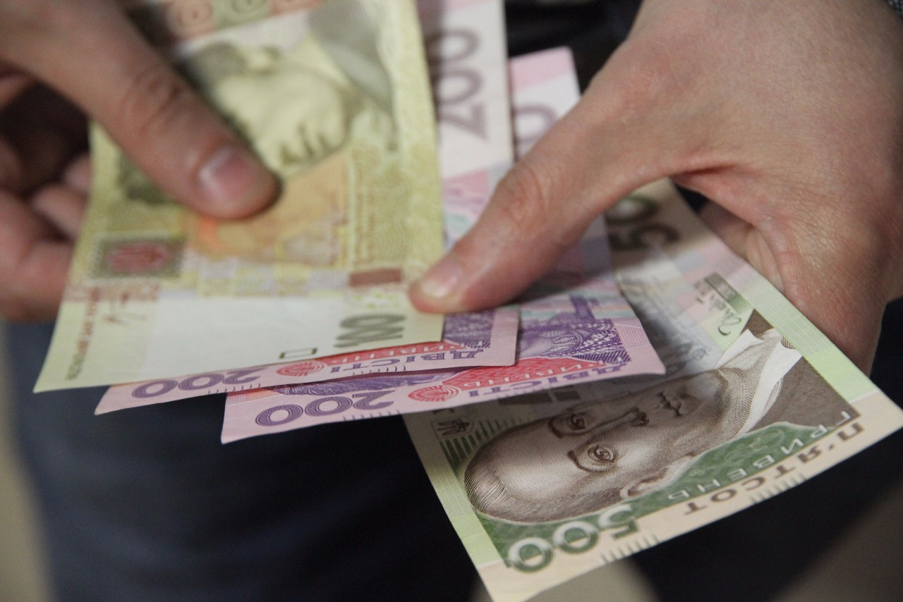 Позика онлайн до зарплати