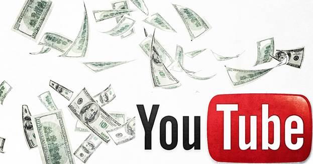 Як заробити на Ютубі з нуля на своєму каналі