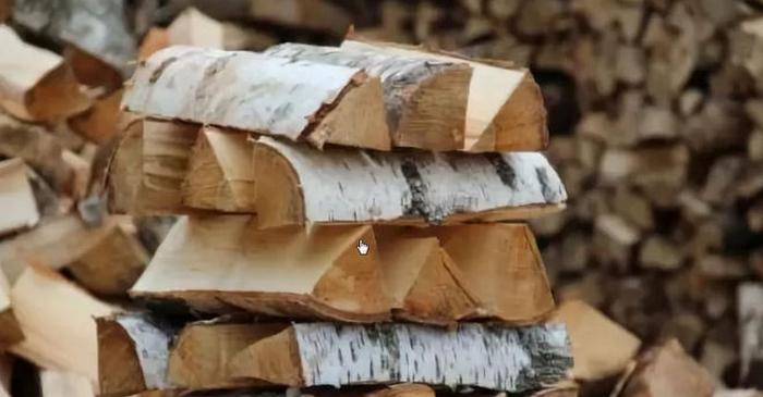 Продаж дров як бізнес