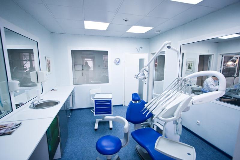 Бізнес-план стоматологічного кабінету