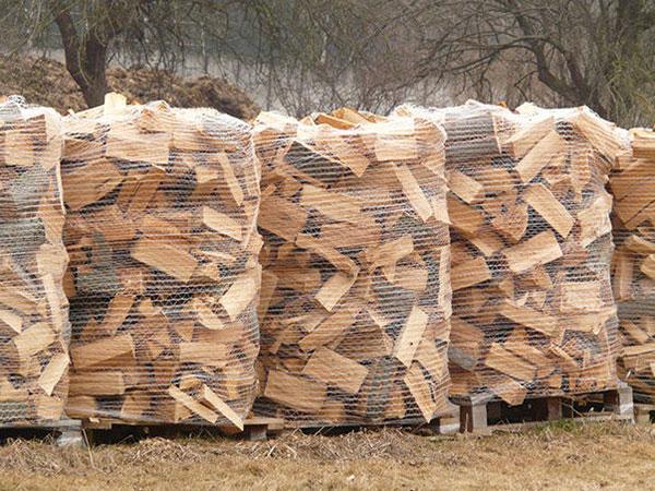Як відкрити бізнес по заготівлі та продажу дров