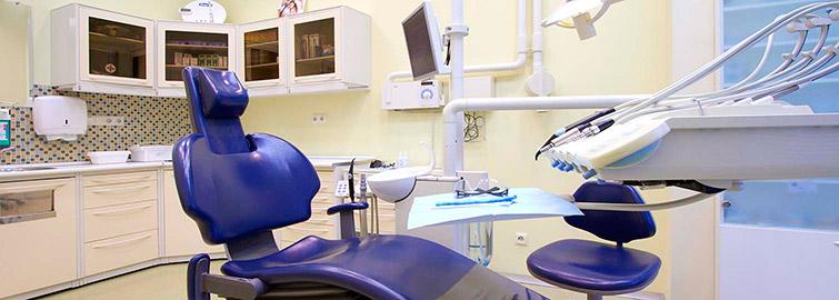 Бізнес-план стоматологічної клініки
