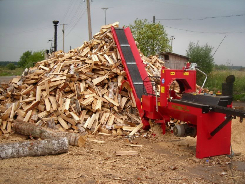 Бізнес на дровах - фінансовий план