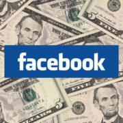 Заробіток на Facebook-сторінках