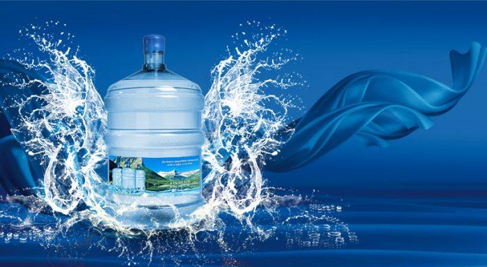 Продаж води як бізнес