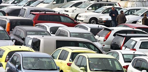 Як знайти автомобіль для продажу?