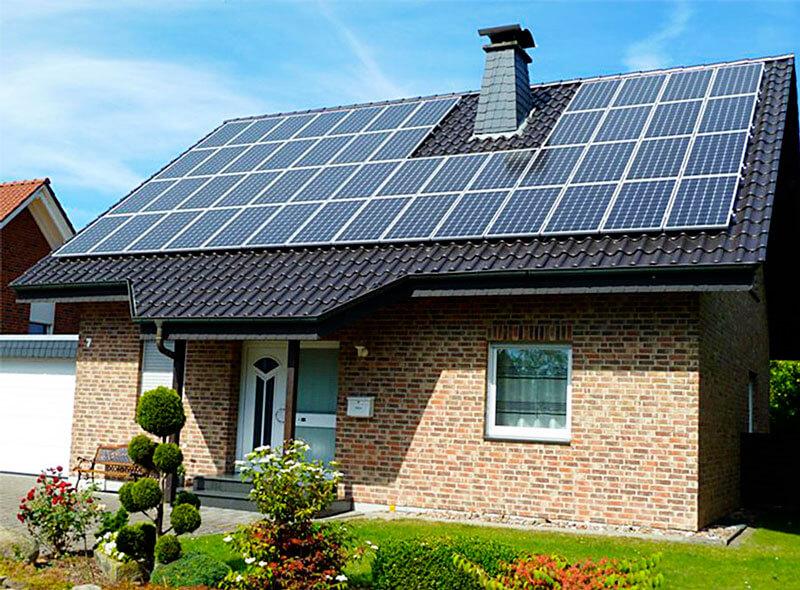 Сонячні панелі: термін окупності