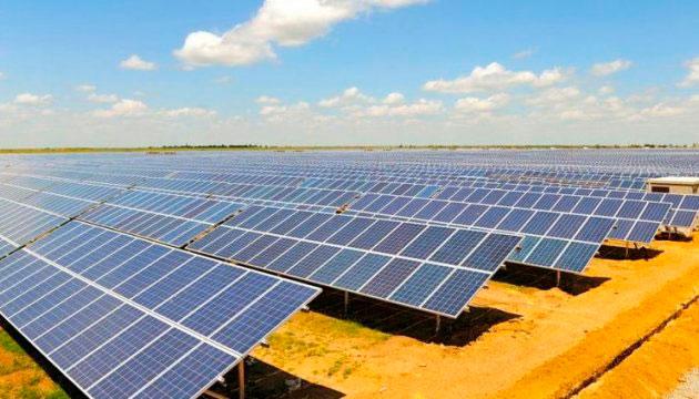 Види сонячних модулів-панелей