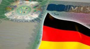 Віза до Німеччини: документи