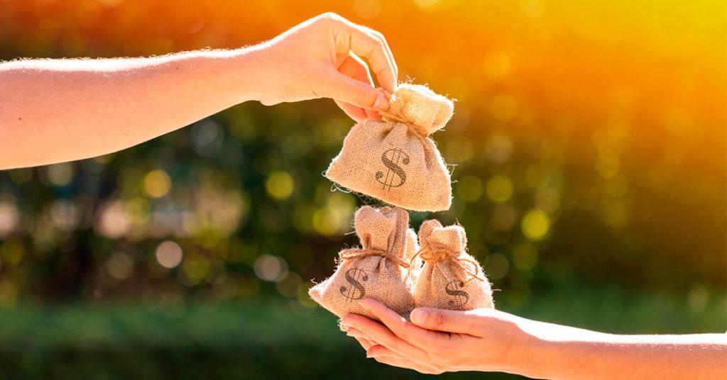 Як взяти кредит в банку ПриватБанку. Фото