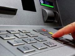 Як зняти кошти в ПриватБанку без використання карти