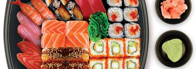 Бізнес план доставка суші