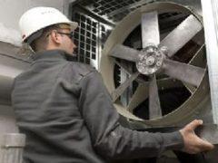 Бізнес на установці систем вентиляції