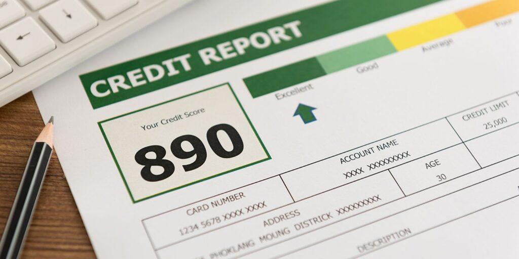 Як поліпшити свою кредитну історію?
