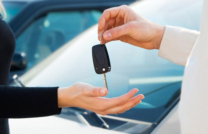 Бізнес-план здачі автомобіля в оренду