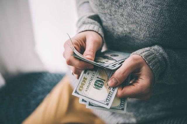 Особливості зберігання капіталу у валюті