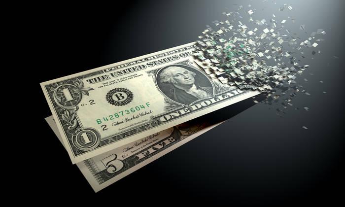 Що робити з пошкодженими грошима?